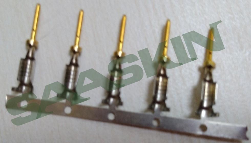 Pin Type Terminal