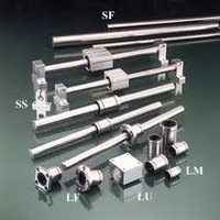 Linear Motion Guide Rod L.M. Bearing Shaft