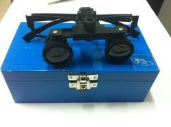 Binocular Loupe for Dental, Medical, Surgical, Optical Bino
