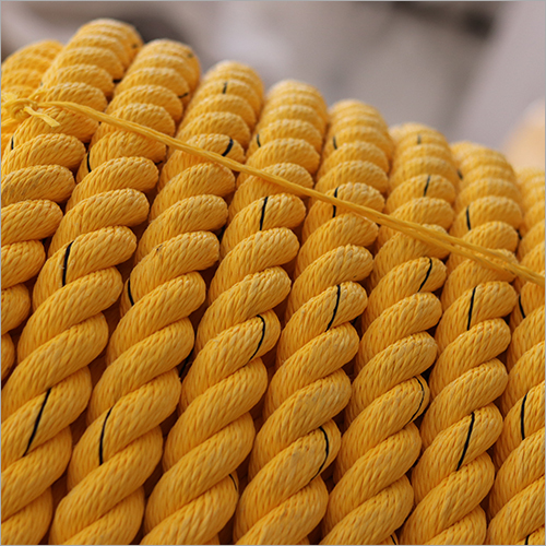High Density PP Danline Rope