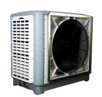 Kava Air Cooler