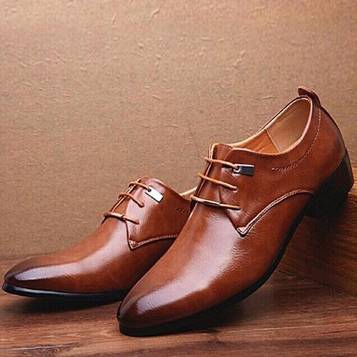 Formal Mens Shoe