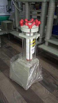 Electroplating filter