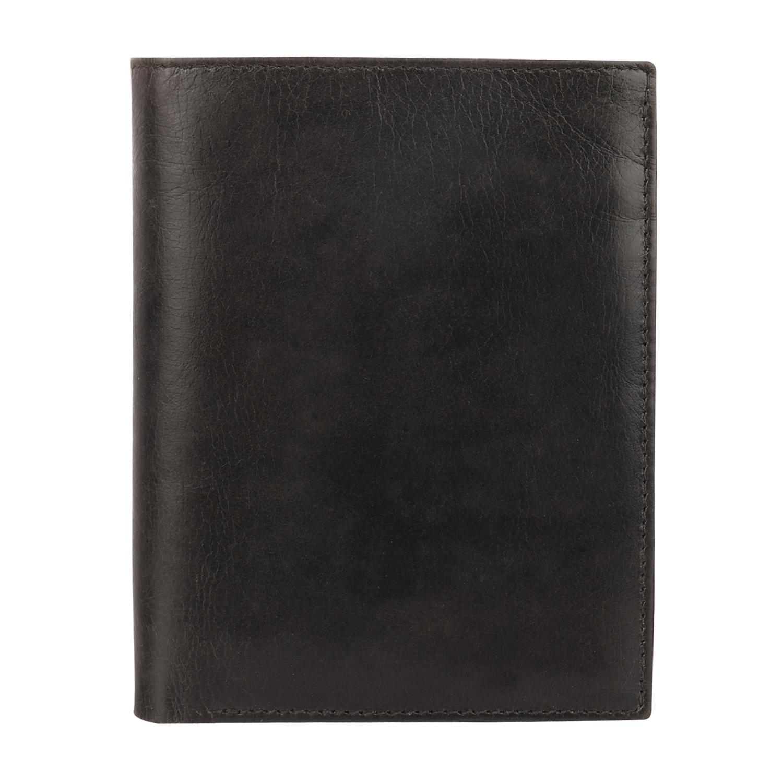 Genuine Leather Brown Wallet