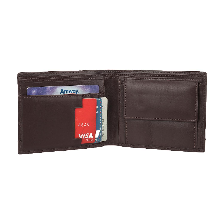 Genuine Leather Designer Wallet