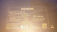 SIEMENS SIMATIC S7 400 MODULE 6ES7 407-0KA02-0AA0