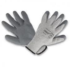 NITRILE COATED HAND GLOVE