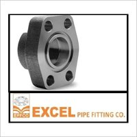 SAE Hydraulic Flange Fittings