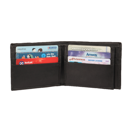 Genuine Leather Handmade Wallet