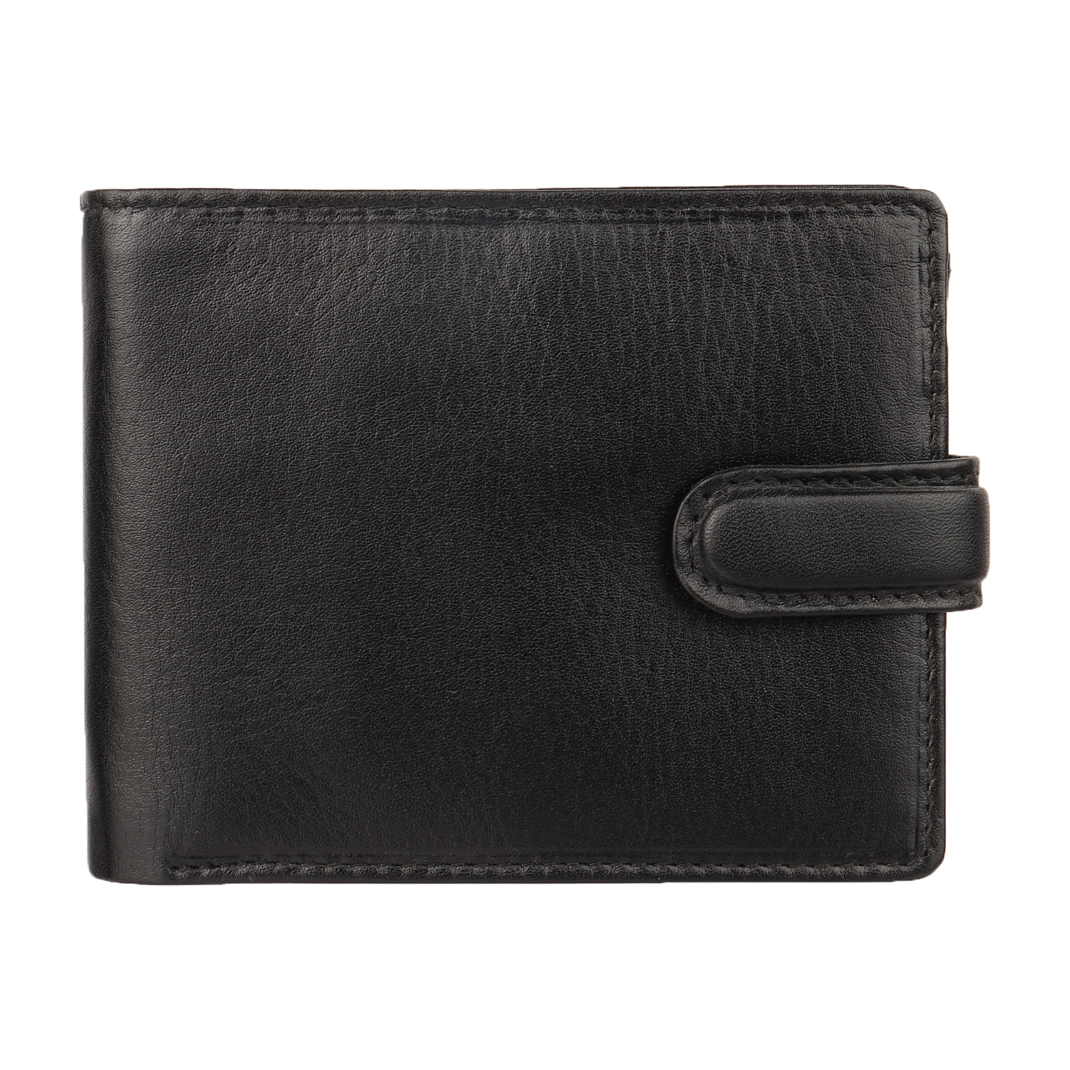 Genuine Leather Coin Wallet