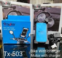 Tx-503 Bike With Charger Motor With Charger