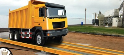 In-Motion Weighbridges