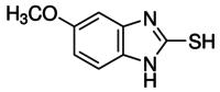 5 Methoxy 2 Mercapto Benzimidazole