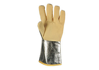 HIgh heat resistant glove-1000degree C