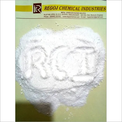 Rubber & Tyer Grade Precipitated Silica