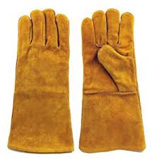 HR GLOVE (HEAT RESISTANT)