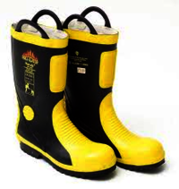 Fire Fighting Boot