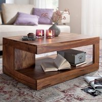 Centre coffee table Planker