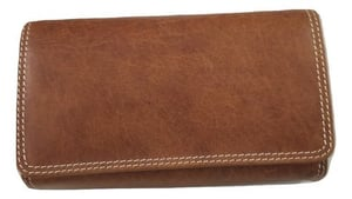 Genuine Leather Waiter Wallet