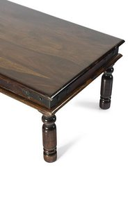 solid wood center coffee table Classic