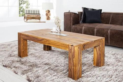 Solid wood center Coffee table Veteran
