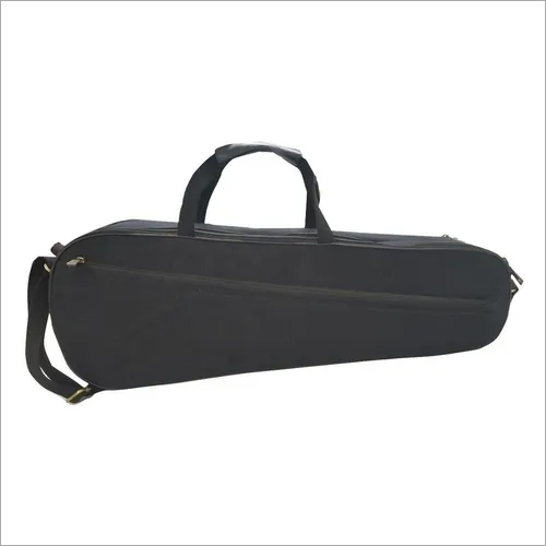 Canvas Leather Tennis Duffle bag