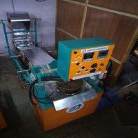 Fully Automatic Hydraulic Diamond Plate Making Machine