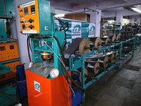 Fully Automatic Disposable Plate Making Machine