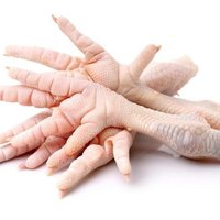 High Quality Chicken Paws Frozen Chicken Paws/Chicken Feet and Paws