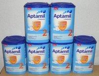 Aptamil,Nutrilon,Nido, Milk Powder, Baby Formula
