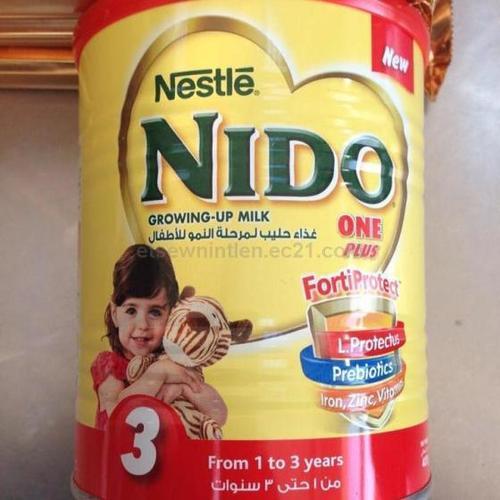 Red Cap Nido, Aptamil,Nutrilon,Milk Powder,Baby Food,Whey Powder
