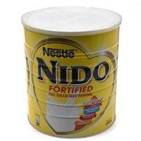 Nestle Nido 400g Red Cap