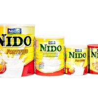 Nestle NAN Infant Nido Baby Milk Powder / Nido Instant Milk, Nido Red Cap