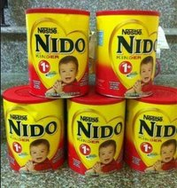 All Types Nido Milk From Holland