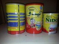 Nido Milk Powder (Red and White Cap)