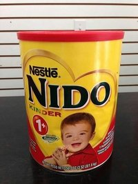 Nido 1+ Red Cap, NAN Pro 1, Dexolac, Nutrilon, Nestle Lactogen, Aptamil, Sma Milk Powd