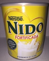 Premium Quality Nido & Nestle Powder Milk