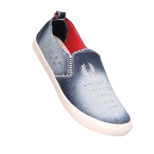 Madel Canvas Shoes
