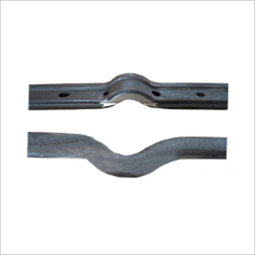 Railway Track Offset Joint Bar