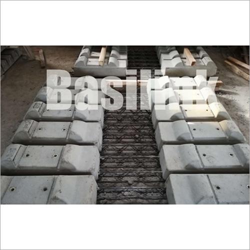 Concrete Railway Sleeper
