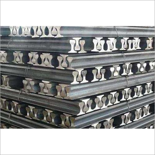 Railway Steel Track