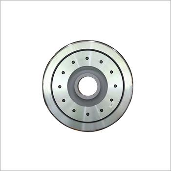 Railway Steel Wheel