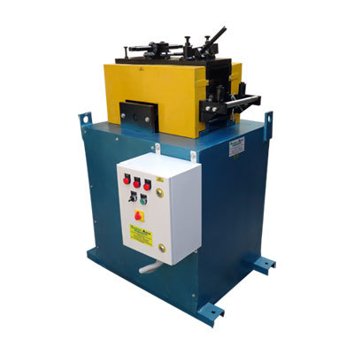 COIL STRAIGHTENER MACHINE