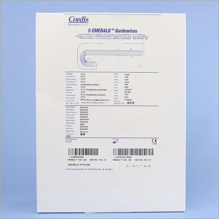 EMERALD Diagnostic Guidewire