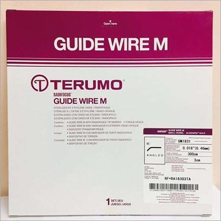 Guide Wire M
