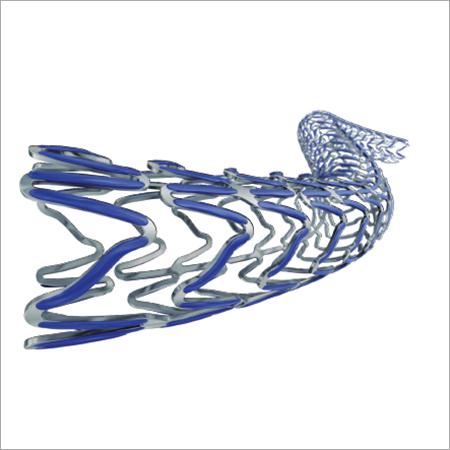 Ultimaster Sirolimus Eluting Coronary Stent System