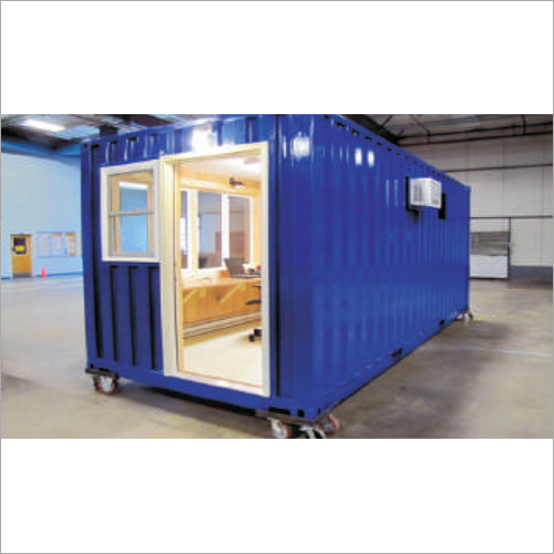 Office Shipping Container