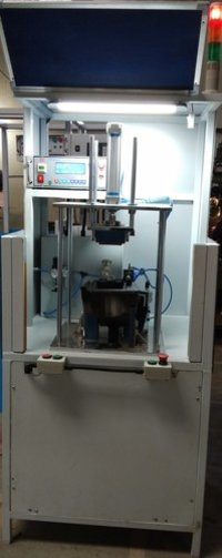 Leakage Testing Machine for Fuel Inlet