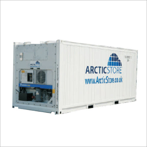 Cold Storage Container
