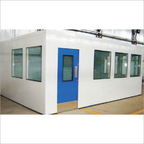 Puff Panel Cabin